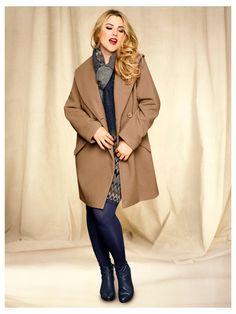 Manteau hiver oversize femme - Nos vestes d'hiver fétiches -http://www.mode-tendance-by-helline.fr/mode-femme/vestes-hiver-matelassees/