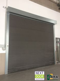 Fire Screen Door