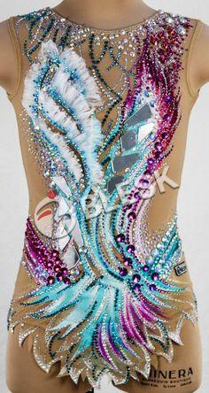 Custom Leotards, Rhythmic Gymnastics Leotards, Acro, Baby Store, Aerobics, Mannequin, Color Combos, Anastasia, Kawaii