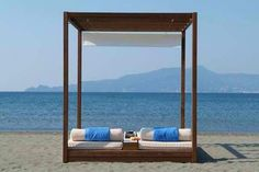 Beds Collection Summer Holiday Ideas