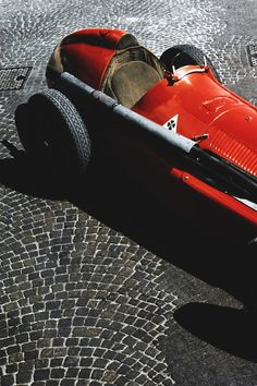 Alfa Romeo F1 - Scuderia Ferrari