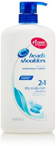 BESTSELLER! Head & Shoulders Dry Scalp Care with... $9.99
