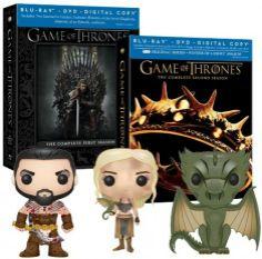 Game of Thrones Merchandise 2014