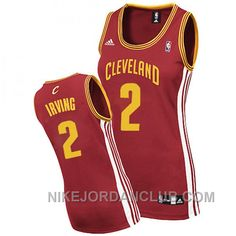 timeless design 4ae7a b3dd4 nba jerseys cleveland cavaliers 2 kyrie irving hardwood ...