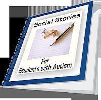 Social Stories for Students with Autism  - pinned by @PediaStaff – Please Visit  ht.ly/63sNt for all our pediatric therapy pins