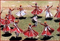 Photos of Rajasthan, Image Gallery of the folk music and dances of ...