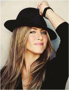 Jennifer Aniston's Beauty And Fitness Secrets