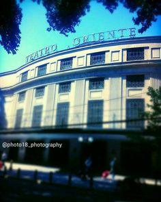 Teatro Oriente providencia Chile 2014 #chile #teatrooriente #providencia #concursodefotografia #fotoamateur #fotoaficionado #participaygana #fotografos #fotografia #concurso #arte #photographers #imagen