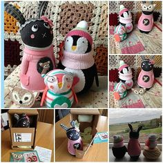 "Oh My Goodness how cute is this customer post from Jo @jojodonaldson ? Absolutely Fabulous! Thanks for generously sharing Amy's arrival and first moments Jo. ""Dear Mim I'm writing to let you know that I have safely arrived in Northumberland I was slightly delayed as Jo was away with Alan for a few days. When Jo opened my travel suite I was sew excited to get out and meet everyone but then I suddenly felt very shy. Jo gave me my special deer mask so I put that on to meet everyone as I don't…"