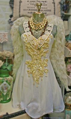 Dress Form, Mannequin, Paspop
