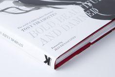 'Bold, Beautiful and Damned: The World of 1980s Fashion Illustrator Tony Viramontes'.