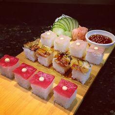 Instagram photo by @Aaron Vuu (VUU Asian Bistro & Sushi Bar) | Statigram