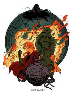 "mangalho: ""fma go hard asf "" Full Metal Alchemist, Der Alchemist, Edward Elric, Fullmetal Alchemist Brotherhood, Vocaloid, Manga Anime, Anime Art, Elric Brothers, Alphonse Elric"