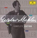 Gustav Mahler: Complete Edition [CD]