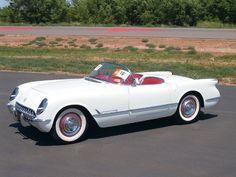 Corvette   n sunny