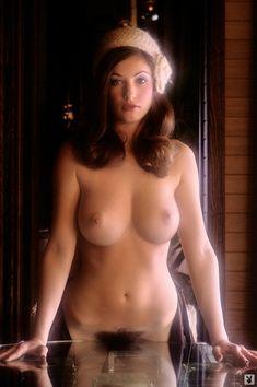 Celine Bara nude