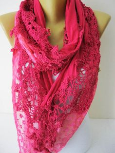 Fashion Scarf gift Ideas For Her Women's