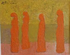 Opera di Angelino Balistreri