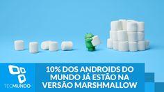 #android #tecmundo #notícias