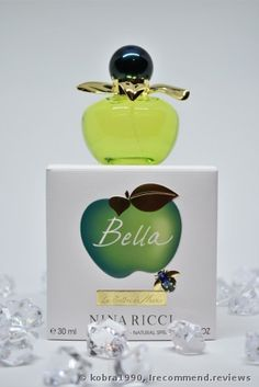 Nina Ricci Bella - «A juicy release by Nina Ricci named Bella. Guess who was among the first to try out this beautiful summer fragrance? Colourpop Eyeshadow, Hermes Perfume, Smell Good, Creme, Perfume Bottles, Names, Holiday Decor, Beauty, Beautiful