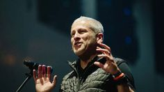 If you missed the podcast with Louie Giglio, then you missed his incredibly encouraging prayer for YOU.