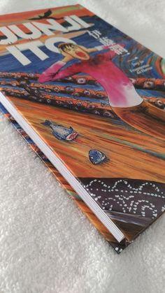 Um blog sobre resenhas de livros