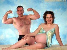 Awkward Pregnancy Photos - OMG...