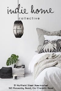 Indie Home Collective is an original concept store housing luxury homewares & unique furniture sourced from around the world. Black Floor, Interior Stylist, Elegant Homes, Bedroom Styles, Interior Walls, Unique Furniture, Beautiful Bedrooms, Home Collections, Floating Nightstand