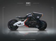Futuristic Motorcycle, Futuristic Cars, Motorcycle Bike, Futuristic Technology, Concept Motorcycles, Cool Motorcycles, Hover Bike, Bike Sketch, Motorbike Design