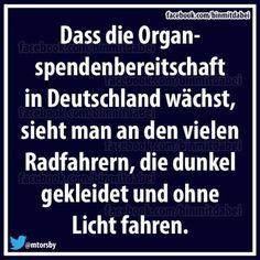 Organspender ! ;)