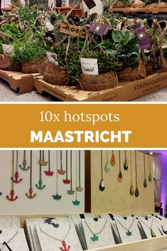 Temporama, Maastricht. Where to shop, eat and sleep in Maastricht. 10 great hotspots in Maastricht, The Netherlands