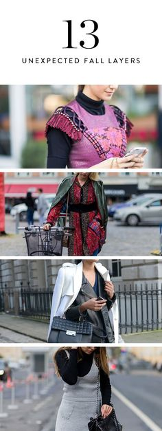1c9362efaffa 13 Unexpected Ways to Layer Fall Clothes