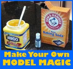 Make Your Own Model Magic