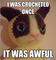 Poor little Kitty moehhaha