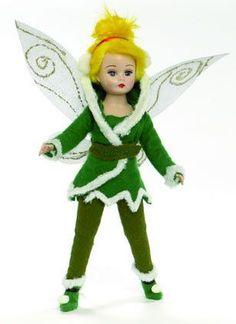 Tinker Bell - 10 (66915)