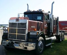 First truck I ever owned was a Marmon.
