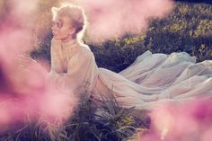 #TGP inspired photography Color and light. Forest, look, hair, dream scenes www.thegenevaprojectbook.com