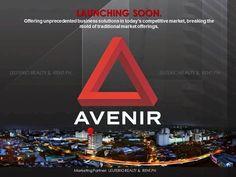 CEBU CONDO: AVENIR Launching Soon, Traditional Market, Cebu, Condominium, Product Launch, Marketing, Cebu City, Men's Fitness Tips