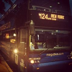 Overnight Bus Travel: 11 Tips for Safety, Survival and Sleep