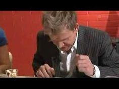 Gordon Ramsay did not like traditional Finnish food. Millions of others disagree with him.