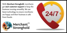 We provide quality services and support to the merchants and their customers. Getting a merchant account is just the first step towards success. Merchant Stronghold has safe, secure, and quick processing architecture that is best in the world. Start your Merchant Application Today! Website: https://www.merchantstronghold.com     Phone : +1(888) 622-6875 Email : info@merchantstronghold.com #Merchantstronghold #Merchantaccounts #Merchantservice