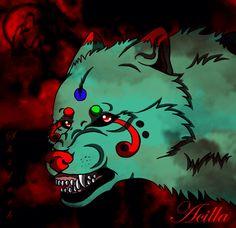 Azure howl