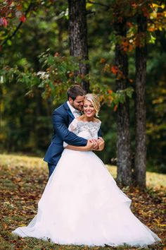 d56f214e94d Fall Kentucky Wedding by Love