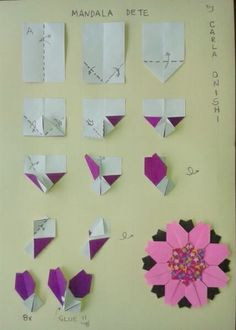 Origami for Everyone – From Beginner to Advanced – DIY Fan Origami Car, Origami Yoda, Origami Mouse, Origami Star Box, Origami Dragon, Origami Fish, Origami Quilt, Oragami, Origami Flowers