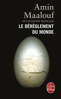 Amin Maalouf, Ebook Pdf, Free Ebooks, Books To Read, Reading, Blog, Amazon Fr, Films, Movies