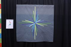 Modern Solids II by Alissa Haight Carlton for In the Beginning - quilt by…