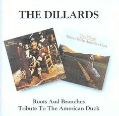BGO Dillards - Roots and Branches/Tribute To The American Duck