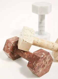 Slide View Page Thirty Three Marble Dumbbells Fitness Gifts, Health Fitness, Fitness Brand, Muscle Fitness, Tongue Health, Home Gym Decor, Workout Aesthetic, Fitness Aesthetic, Tan Lines