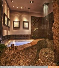 Want this bathroom soo bad!!! Please, Lord!!