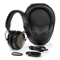 The well-built V-Moda Crossfade Wireless should be on your short list if you're looking for a premium Bluetooth headphone.